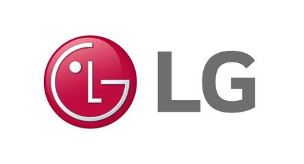 Technology logo - LG
