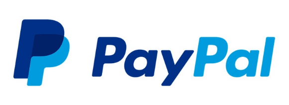 Technology logo - PayPal