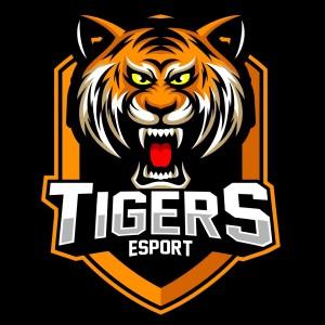 Tiger logo - Tigers Esport