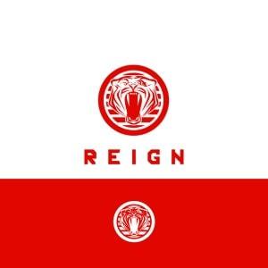Tiger logo - Reign
