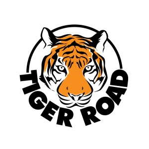 Tiger logo - Tiger Road