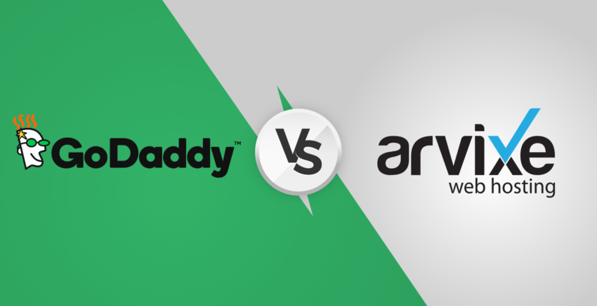 Arvixe vs GoDaddy: Who Offers the Best Value for Money in 2020?