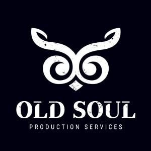 Bird logo - Old Soul