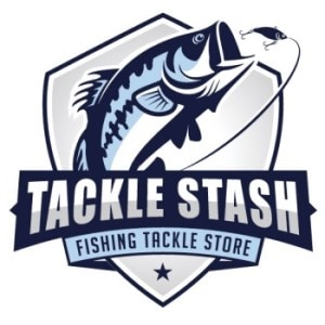 Fish logo - Tackle Stash