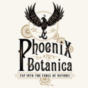Phoenix logo - Phoenix Botanica