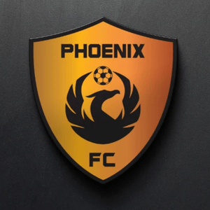 Phoenix logo - Phoenix FC