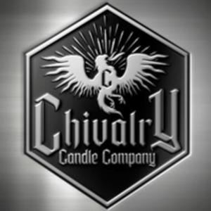 Phoenix logo - Chivalry Candle Company
