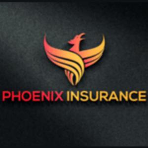 Phoenix logo - Phoenix Insurance