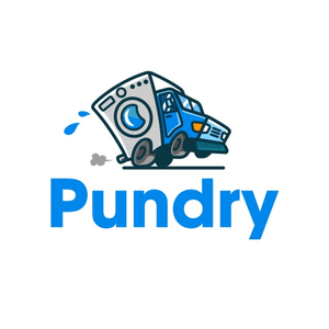 Truck logo - Pundry