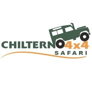 Truck logo - Chiltern 4x4 Safari