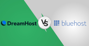 Bluehost vs DreamHost – Who Is the Best Shared Hosting Provider?