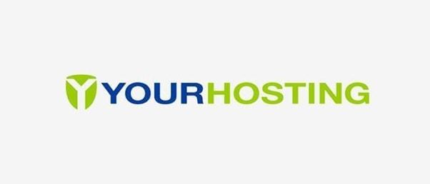 Webhosting YourHosting