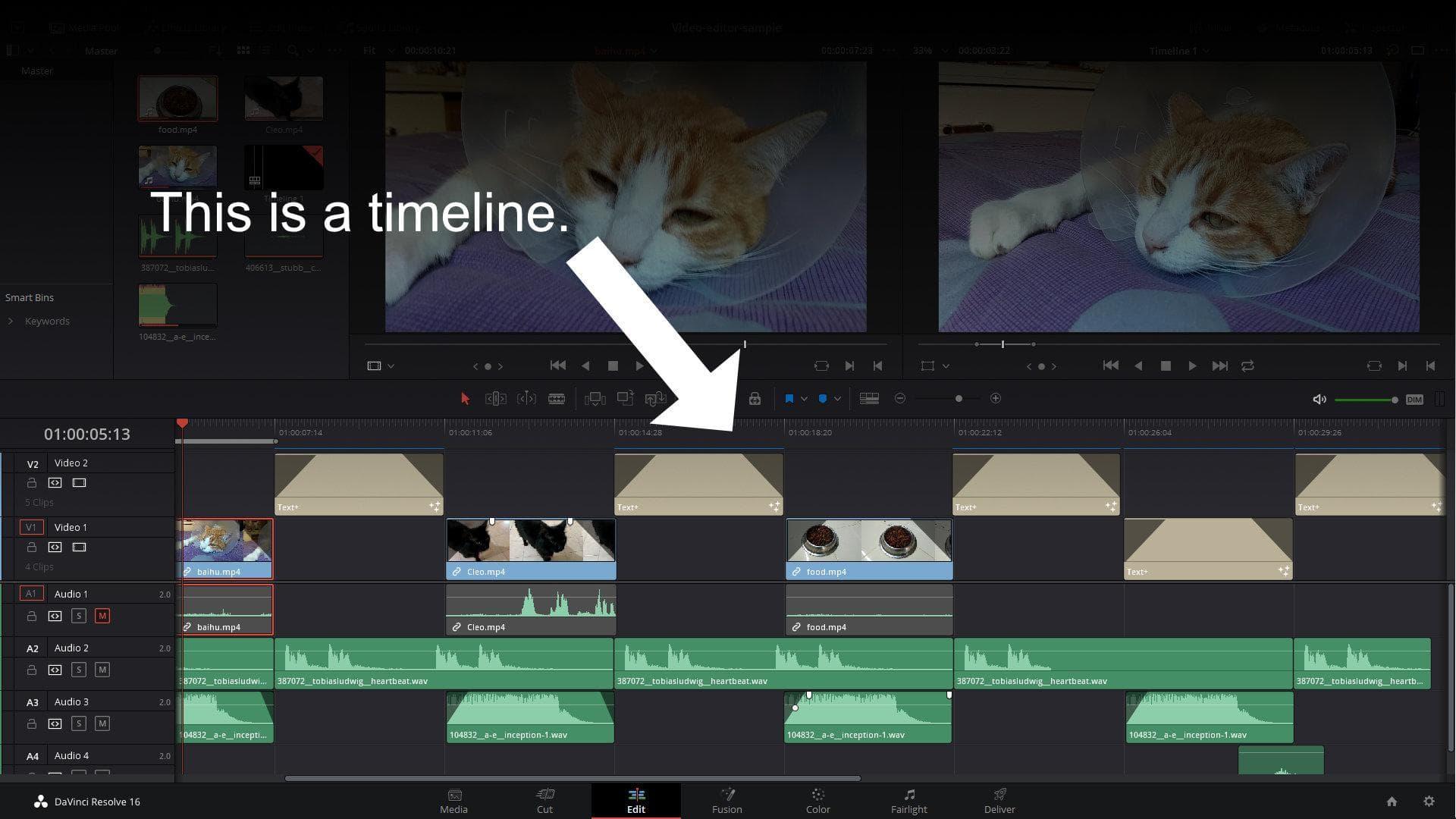best online video editors