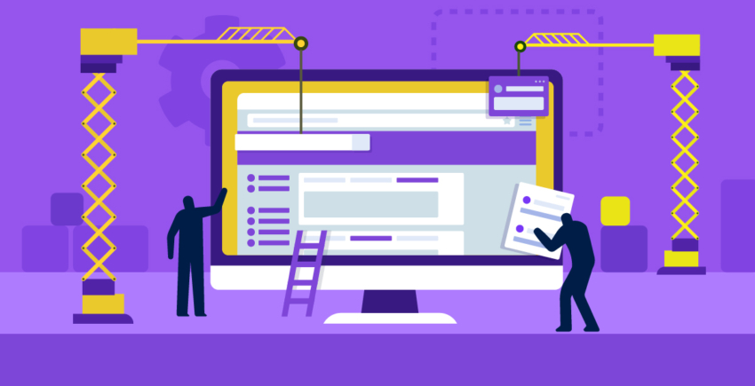 5 Best Website Builders for a Construction Company in 2020