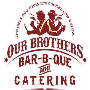 BBQ logo - Our Brothers