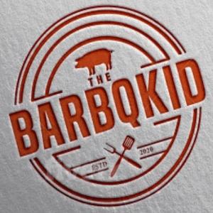 BBQ logo - Barbqkid