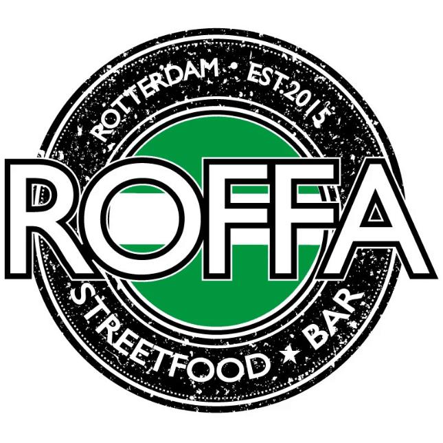 Bar logo - Roffa