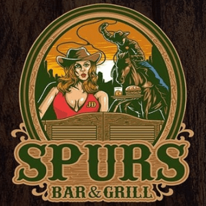 Bar logo - Spurs