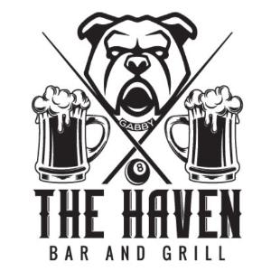 Bar logo - Patsy's