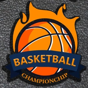 Basketball logo - Championship