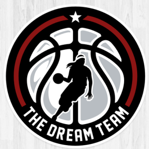 Basketball logo - The Dream Team