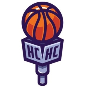Basketball logo - HCHC