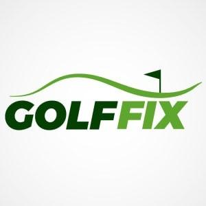 Golf logo - Golf Fix
