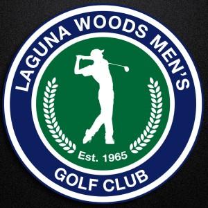 Golf logo - Laguna Woods