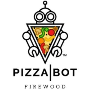 Pizza Logo - Pizza Bot