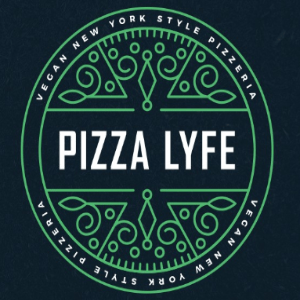 Pizza Logo - Pizza Lyfe