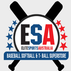 Softball logo - ESA