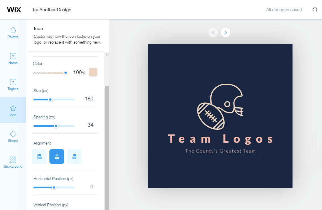 9 Best Team Logos and How to Make Your Own for Free-image17