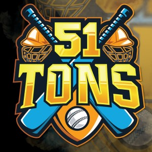 Cricket logo - 51 Tons