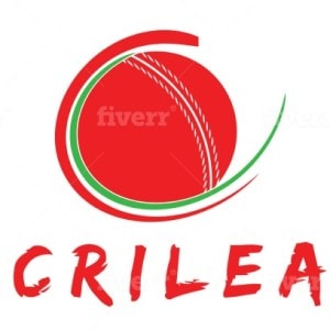 Cricket logo - Crilea