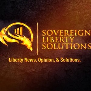 Fire logo - Sovereign Liberty Solutions