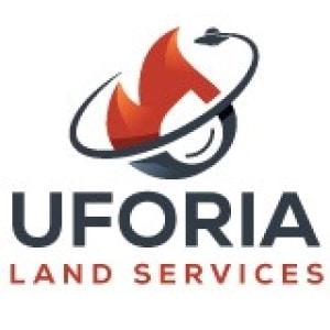 Fire logo - Uforia