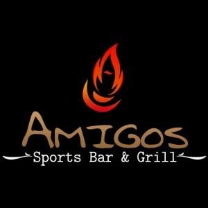 Fire logo - Amigos