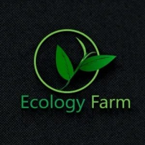 Leaf logo - Ecology Farm