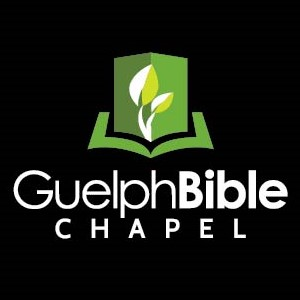 Leaf logo - GuelphBible