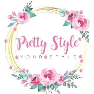 Rose logo - Pretty Style