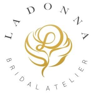 Rose logo - Ladonna