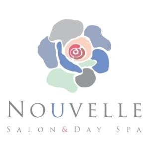Rose logo - Nouvelle