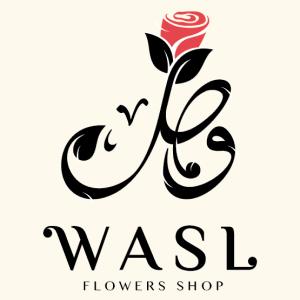 Rose logo - Wasl