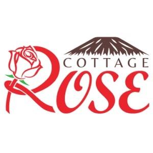 Rose logo - Cottage Rose