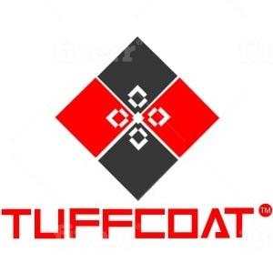 Square logo - Tuffcoat