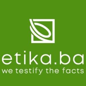 Square logo - Etika.ba