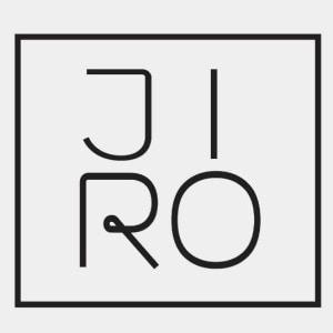 Square logo - JIRO