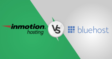InMotion Hosting vs Bluehost – Only One Real Winner in 2020