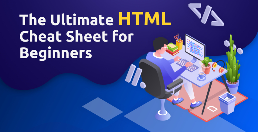 Learn HTML Free in [2020] – Basic HTML Codes for Beginners