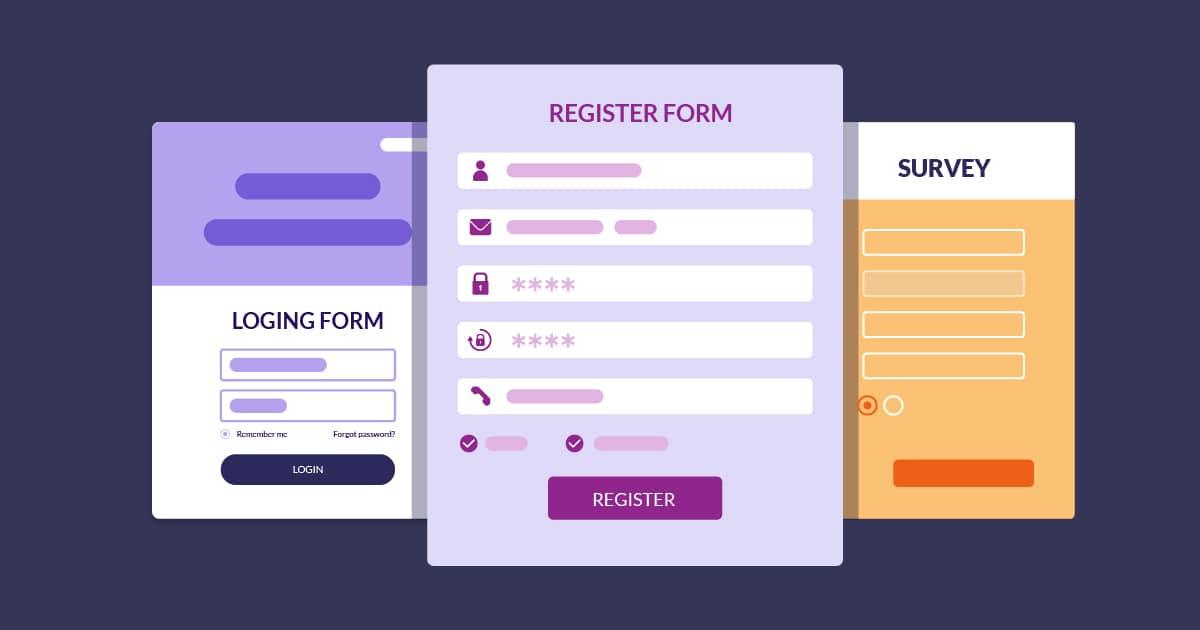 Online format json